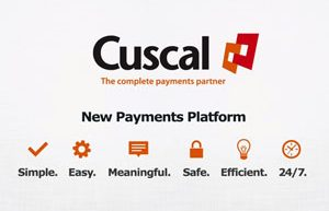 Cuscal New Payments Platform