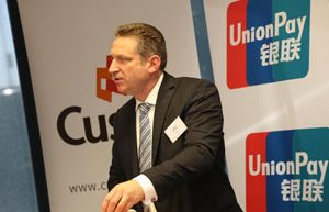 Cuscal welcomes UnionPay to rediATM network