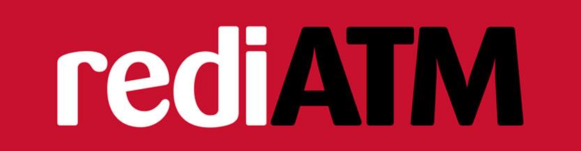 rediATM logo